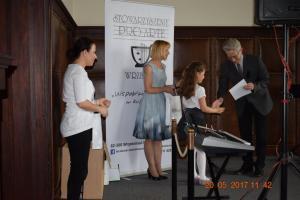 Konkurs o laurdzieci wrzesińskich 20.05.2017 szkoła muzyczna effect 13