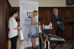 Konkurs o laurdzieci wrzesińskich 20.05.2017 szkoła muzyczna effect 14
