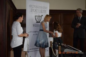 Konkurs o laurdzieci wrzesińskich 20.05.2017 szkoła muzyczna effect 15