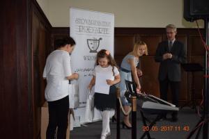 Konkurs o laurdzieci wrzesińskich 20.05.2017 szkoła muzyczna effect 17