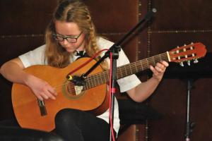 Konkurs o Laur Dzieci Wrzesinskich 2017 Szkoła Muzyczna Września 18