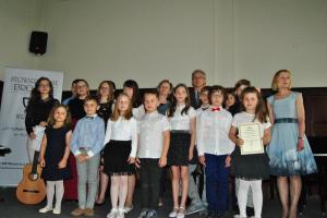 Konkurs o Laur Dzieci Wrzesinskich 2017 Szkoła Muzyczna Września 31