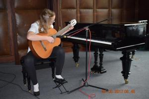 Konkurs o laurdzieci wrzesińskich 20.05.2017 szkoła muzyczna effect 52