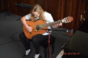 Konkurs o laurdzieci wrzesińskich 20.05.2017 szkoła muzyczna effect 57