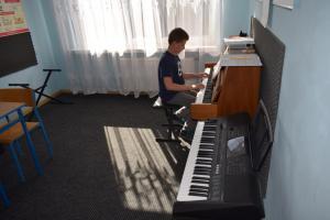 Lekcje gry na fortepianie Szkoła Muzyczna Effect Września 15