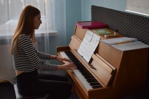 Lekcje gry na fortepianie Szkoła Muzyczna Effect Września 27