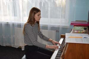 Lekcje gry na fortepianie Szkoła Muzyczna Effect Września 28