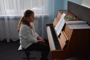Lekcje gry na fortepianie Szkoła Muzyczna Effect Września 30