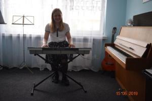 Egzaminy 2019 Szkoła Muzyczna Września 27