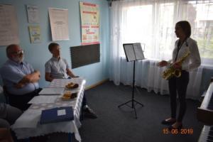 Egzaminy 2019 Szkoła Muzyczna Września 28