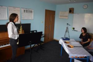 Egzaminy 2019 Szkoła Muzyczna Września 29