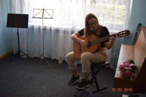 Egzaminy 2019 Szkoła Muzyczna Września 31