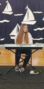 Stypendia w Miłosławiu Szkoła Muzyczna Września  2019 13