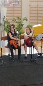 Stypendia w Miłosławiu Szkoła Muzyczna Września  2019 14