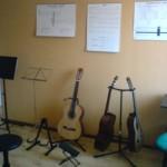 Klasa gitary