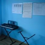 Klasa keyboardu