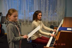 Lekcje śpiewu XI 2019 Szkoła Muzyczna Effect we Wrześni 010105