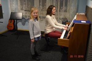 Lekcje śpiewu XI 2019 Szkoła Muzyczna Effect we Wrześni 010115