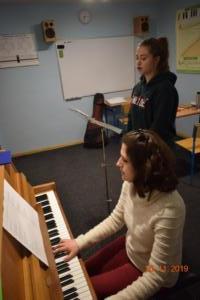 Lekcje śpiewu XI 2019 Szkoła Muzyczna Effect we Wrześni 010117