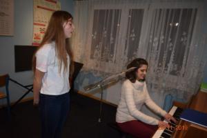 Lekcje śpiewu XI 2019 Szkoła Muzyczna Effect we Wrześni 010122