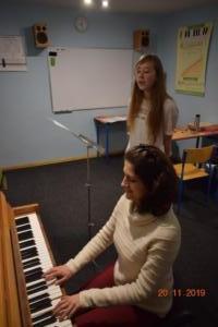 Lekcje śpiewu XI 2019 Szkoła Muzyczna Effect we Wrześni 010123