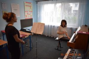 Lekcje śpiewu Szkoła Muzyczna Effect Wrzśnia 01