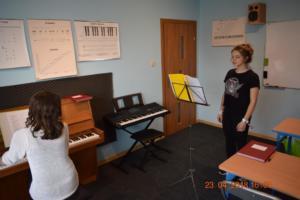 Lekcje śpiewu Szkoła Muzyczna Effect Wrzśnia 02