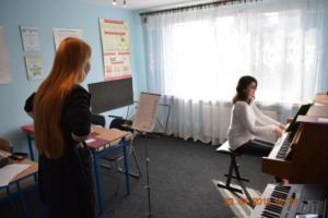 Lekcje śpiewu Szkoła Muzyczna Effect Wrzśnia 09