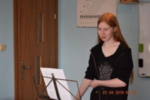 Lekcje śpiewu Szkoła Muzyczna Effect Wrzśnia 14