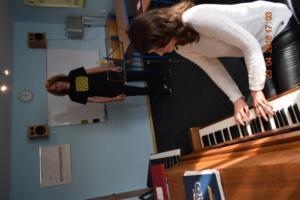 Lekcje śpiewu Szkoła Muzyczna Effect Wrzśnia 17