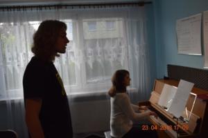Lekcje śpiewu Szkoła Muzyczna Effect Wrzśnia 20