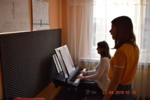 Lekcje śpiewu Szkoła Muzyczna Effect Wrzśnia 31