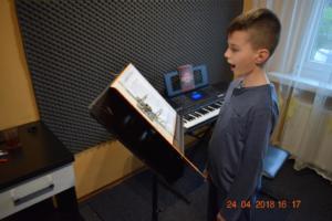 Lekcje śpiewu Szkoła Muzyczna Effect Wrzśnia 38
