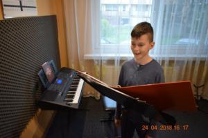 Lekcje śpiewu Szkoła Muzyczna Effect Wrzśnia 40