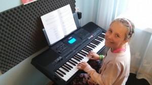Lekcje gry na keyboardzie  Szkoła Muzyczna Września 7