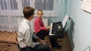 Szkoła Muzyczna Września 14