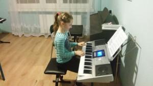 Szkoła Muzyczna we Wrześni 04