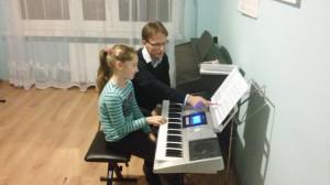 Szkoła Muzyczna we Wrześni 05