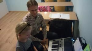 Szkoła Muzyczna we Wrześni 09