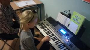 Szkoła Muzyczna we Wrześni 11