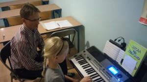 Szkoła Muzyczna we Wrześni 12
