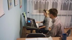 Szkoła Muzyczna we Wrześni 13