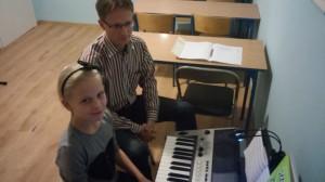 Szkoła Muzyczna we Wrześni 14