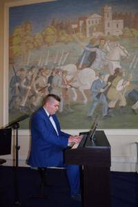 Koncert w pałacu 2018 13