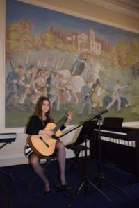 Koncert w pałacu 2018 20