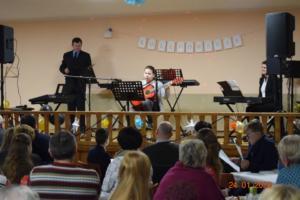 Koncert Dzień Babci i Dziadka 24 I 2020 Szkoła Muzyczna Effect we Wrześni 015
