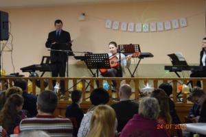 Koncert Dzień Babci i Dziadka 24 I 2020 Szkoła Muzyczna Effect we Wrześni 017