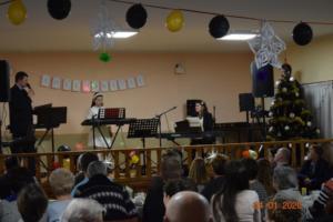 Koncert Dzień Babci i Dziadka 24 I 2020 Szkoła Muzyczna Effect we Wrześni 024