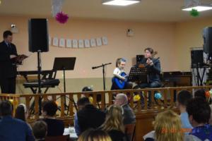 Koncert Dzień Babci i Dziadka 24 I 2020 Szkoła Muzyczna Effect we Wrześni 036