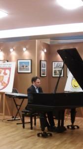 Szkoła muzyczna Września przegląd talentów Środa Wlkp. 2014 02